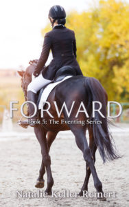 Forward: The Eventing Series Book 5