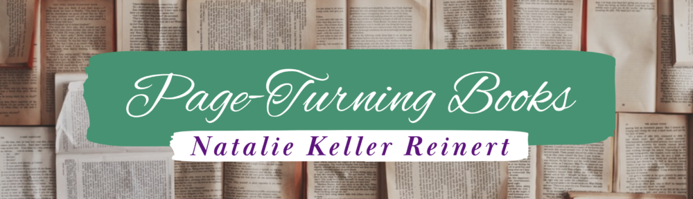 Natalie Keller Reinert