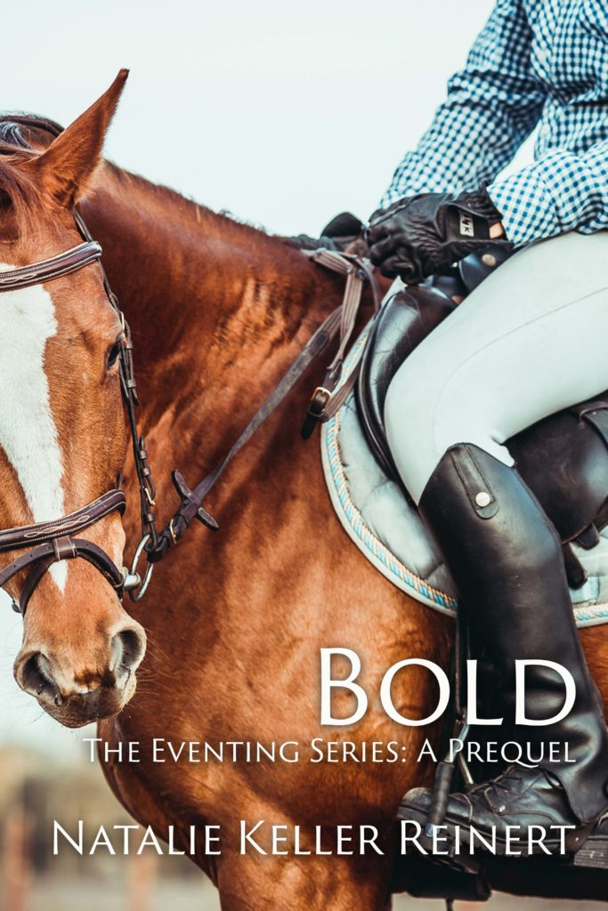 Bold The Eventing Series Prequel