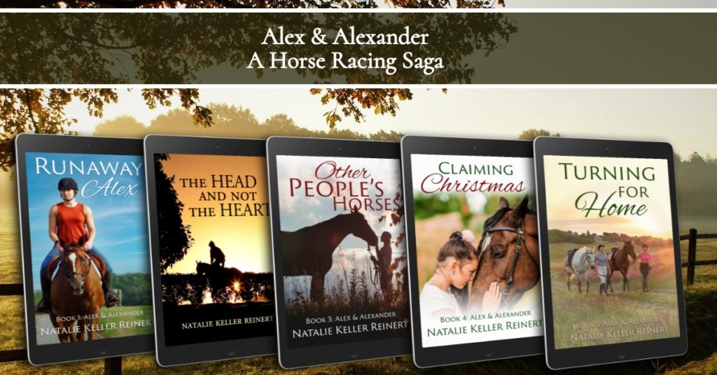 Alex and Alexander Covers