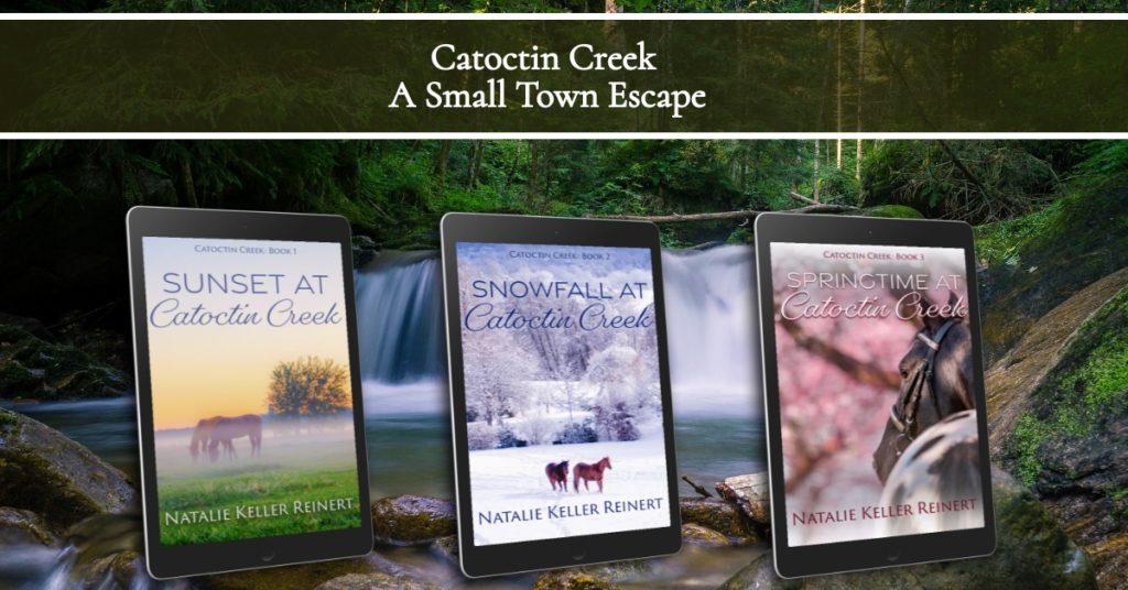 Catoctin Creek Series