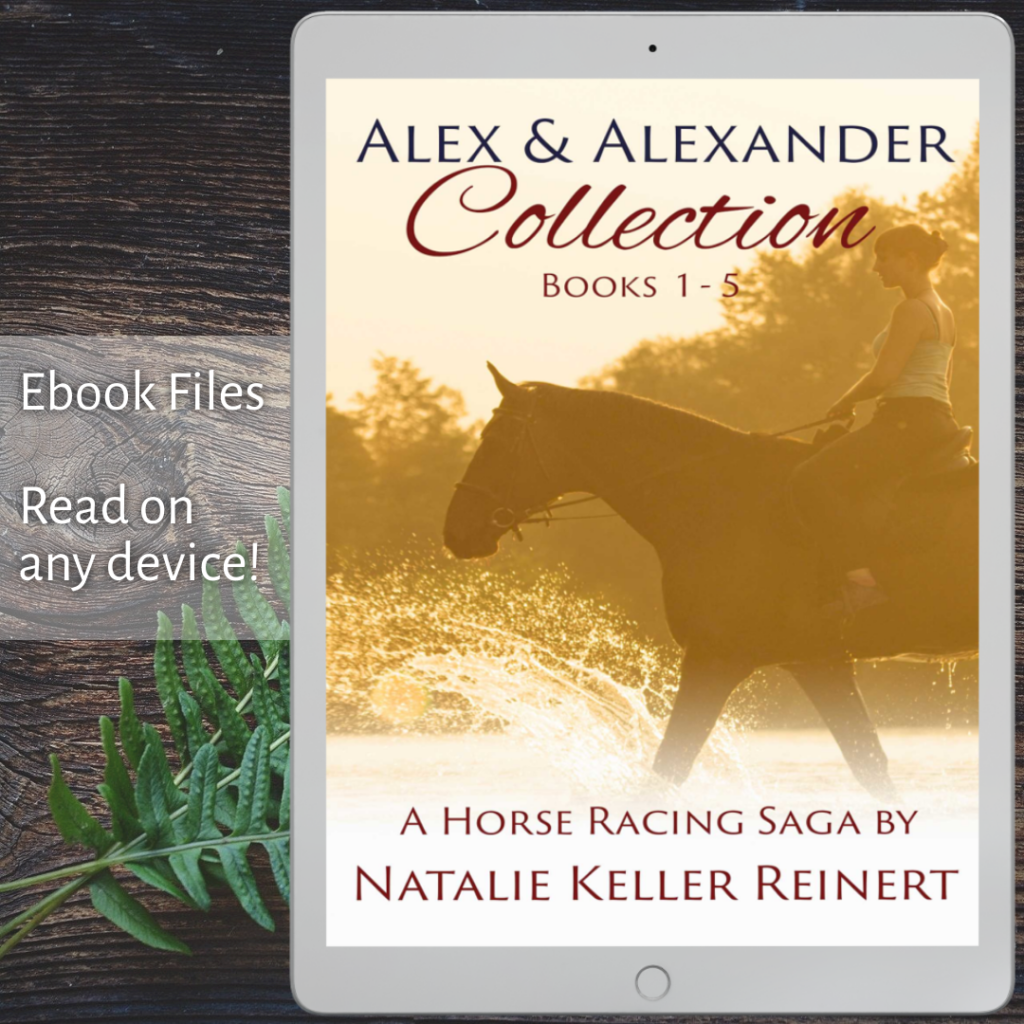 Alex and Alexander Collection - Buy Direct